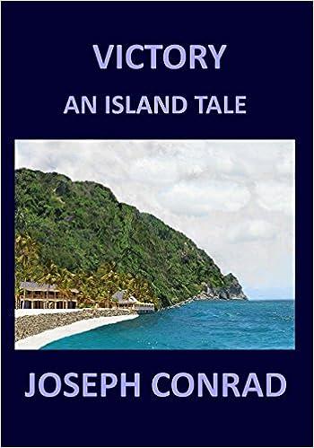 the tale joseph conrad