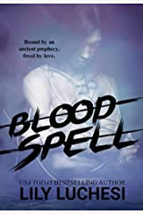 Blood Spell Kindle Edition