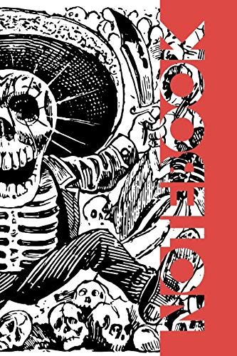 Notebook: Calaveras Stylish Composition Book for Jose Guadalupe