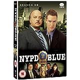 NYPD Blue Complete Season 9