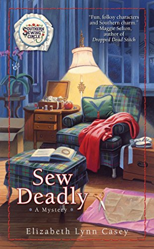 (Sew Deadly (Southern Sewing Circle)