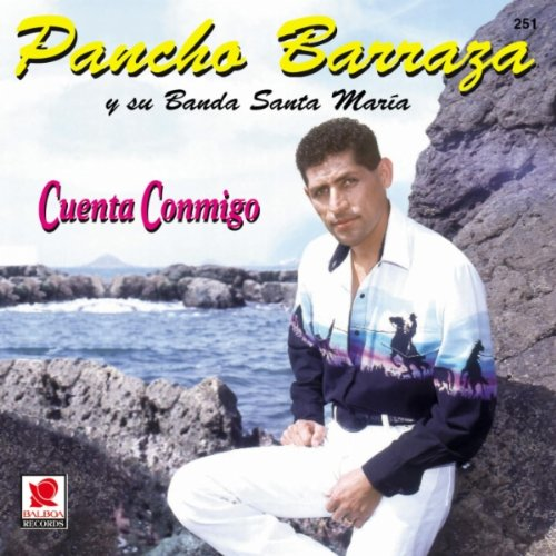 Cuenta Conmigo by Balboa
