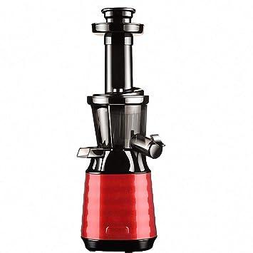 FZ FUTURE Extractor de zumos, Licuadora Frutas Verduras, con Tapa ...