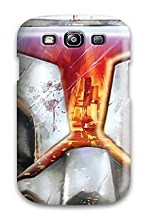 Charles C Lee Galaxy S3 Hybrid Tpu Case Cover Silicon Bumper Wars Movie