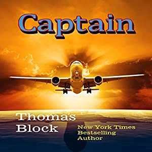 Captain Audiobook