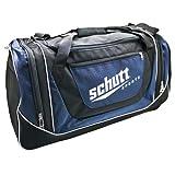 Schutt Sports Individual Player Bag, Black/Navy, Varsity