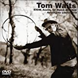 TOM WAITS SXSW, Austin, TX March 20, 1999/ Austin City Limits 1978, 2 CD's+DVD set