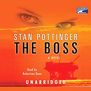 The Boss Audiobook