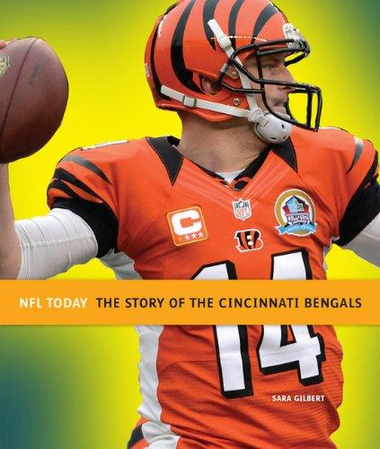 Read Online NFL Today: Cincinnati Bengals pdf