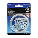 The Hillman Group 121130 Extra Heavy Mirror Kit