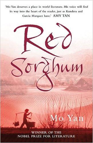 Book Red Sorghum