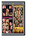 Valentine's Day / New Year's Eve (DBFE)(DVD)New Year's Even celebrates love, hope, forgiveness, second changes and fresh starts, with interwining stories told amidst the pulse and promise of New York City. Valentine's Day: An all-star ensembl...