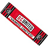 MLS DC United Cooling Towel, 8 x 30-Inch