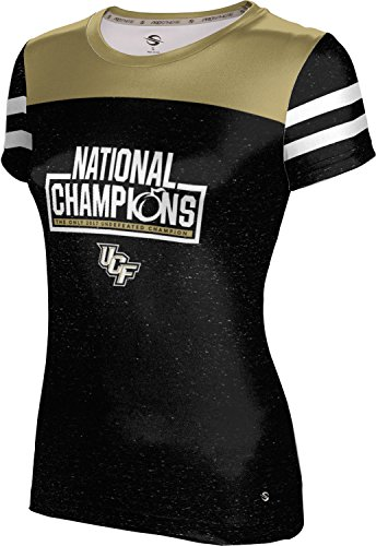 ProSphere UCF National Champions Womens T-Shirt - Gameday