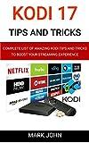 Kodi 17 Tips and Tricks