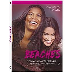Beaches (Lifetime) [DVD]