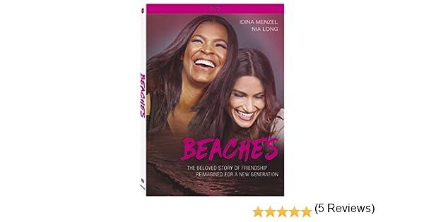 Beaches Lifetime Edizione: Stati Uniti Italia DVD: Amazon.es: Nia ...