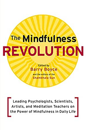 The Mindfulness Revolution: Leading Psychologists