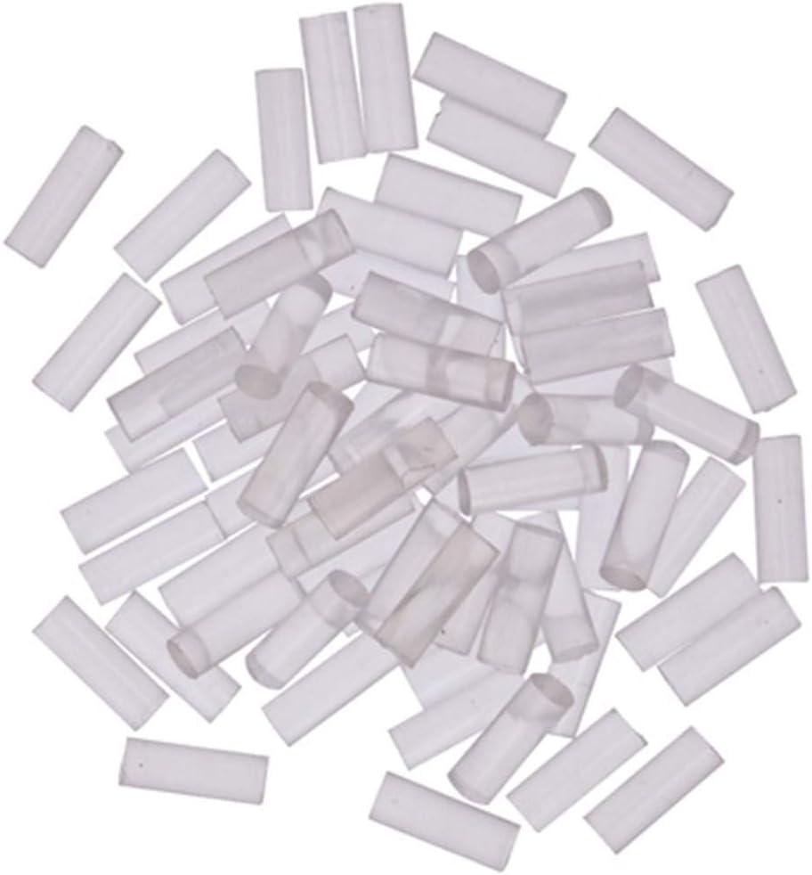 Bosch Barritas de pegamento transparente Gluey 70 unidades (barras de pegamento transparente, accesorio para pegar Gluey)
