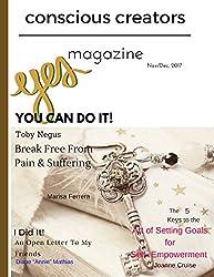Conscious Creators  Magazine: You Can Do It!