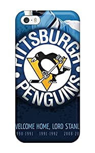 6106182K630729304 pittsburgh penguins (12) NHL Sports & Colleges fashionable iPhone 5/5s cases