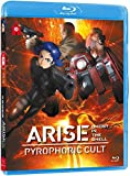 Ghost in the Shell : Pyrophoric Cult [Bluray] [Blu-ray]