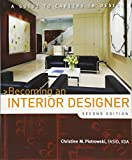 Becoming an Interior Designer 2nd Edition