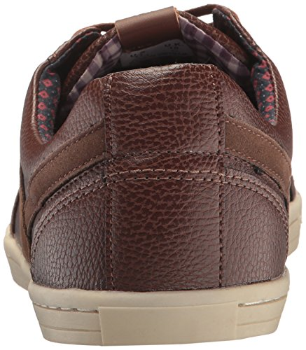Lox Ben Brown Fashion Mens Sherman B Ben Sneaker Sherman Mens x87nCXX