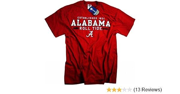 online store 866fa 0cb35 Alabama Crimson Tide Shirt T-Shirt Hat Hoodie Flag Jersey University Apparel