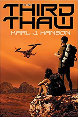 Image result for The Third Thaw by Karl J. Hanson