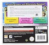 Icarly - Groovie Foodie (Nintendo DS) by Namco Bandai