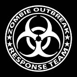 Posters: Zombies Poster Art Print - Zombie Outbreak Response Team (39 x 39 inches)