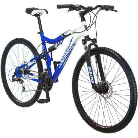 "Iron Horse 6.2 - 29"" Men's Mountain Bike"