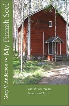 Book My Finnish Soul