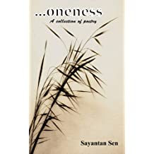 Oneness - A collection of poetry