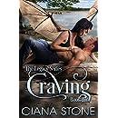 Craving: A Dragon's Desire (Legacy: A Paranormal Series Book 2)