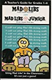 Mad Libs, Merrily P. Hansen, 0843107537
