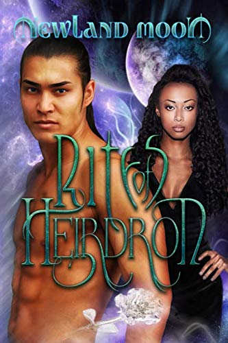 Rites of Heirdron (Volume 1)