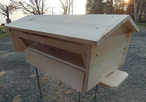 Top Bar Hive Box