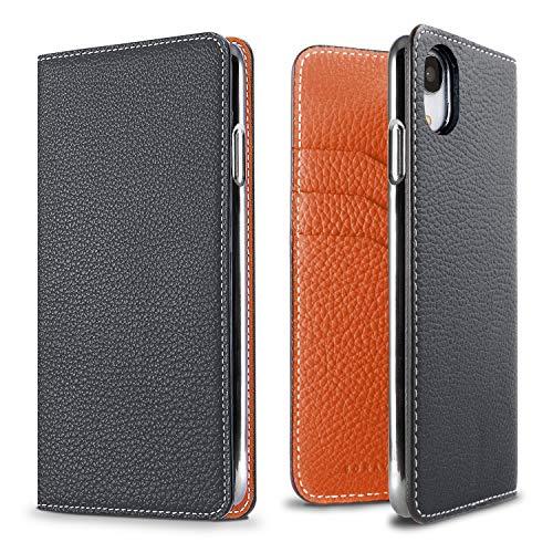 BONAVENTURA orange iphone xr case 2019
