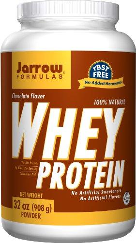 Jarrow Formulas Whey Protein Chocolate