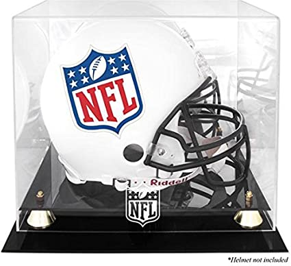 9715dedf Mounted Memories NFL Helmet Display Case