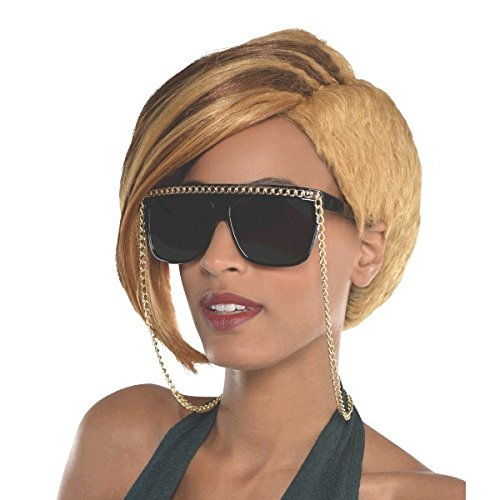 amscan Hip Hop Sunglasses | Shady]()