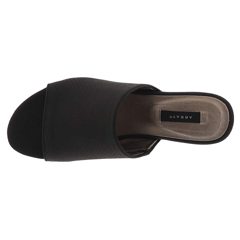 ARRAY Miami Womens Sandal