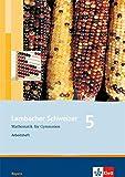 Lambacher Schweizer - Ausgabe für Bayern / Arbeitsheft 5. Schuljahr