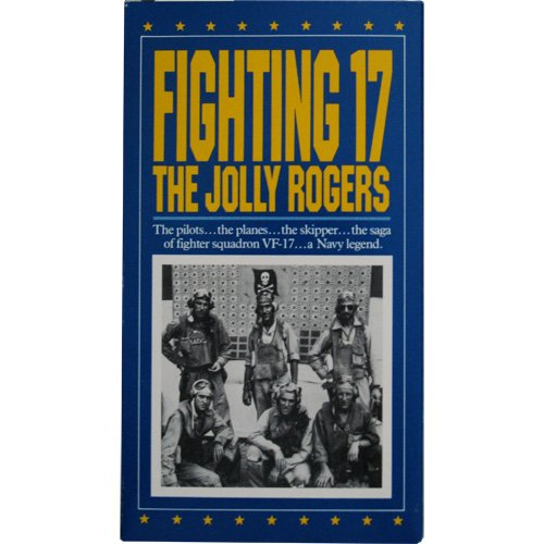 (Fighting 17 the Jolly Rogers [VHS])