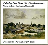 Painting Ever since She Can Remember, Jann Haynes Gilmore, 1893287009