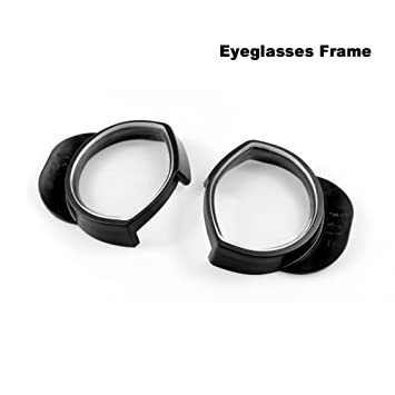 9695919c5b860 Custom-made Eyeglasses Frame For Sony PS VR PS4 VR Virtual Reality Headset-  Magnetic adsorption,Easy to Install and Remove, Perfect for ...