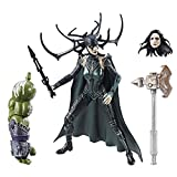 Marvel Thor Legends Series 6-inch Marvel's Hela