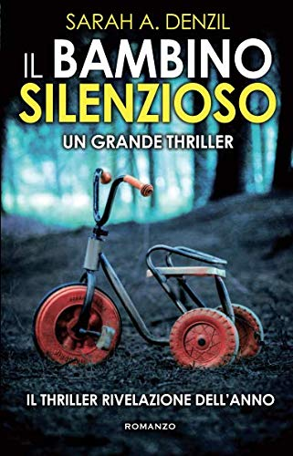 Il Bambino Silenzioso Italian Edition